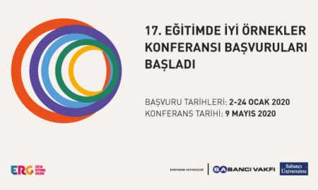 17. Eğitimde İyi Örnekler Konferansı