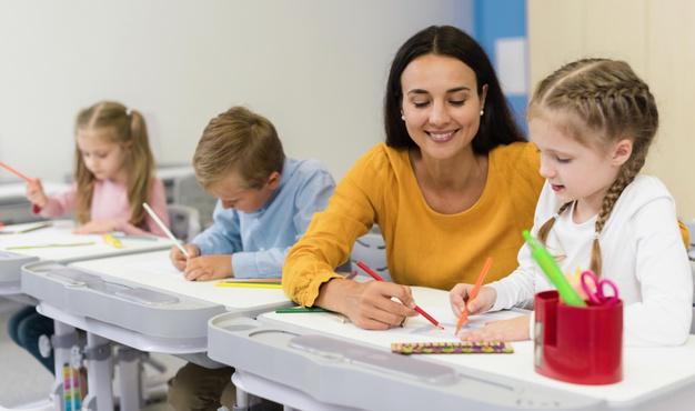 İyi eğitim sistemi