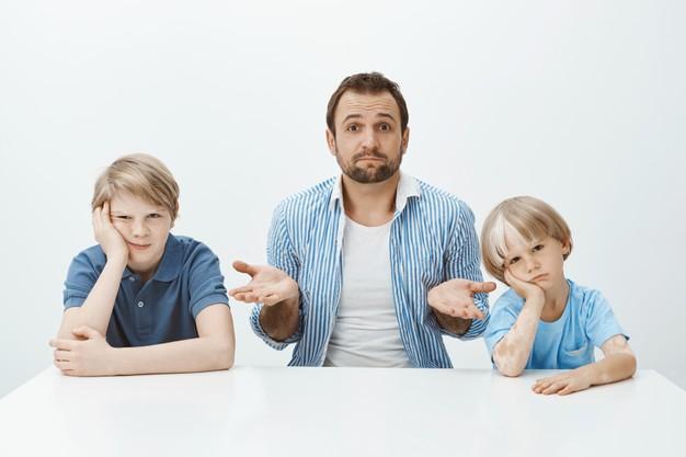 Çocuk nasıl cezalandırlır?