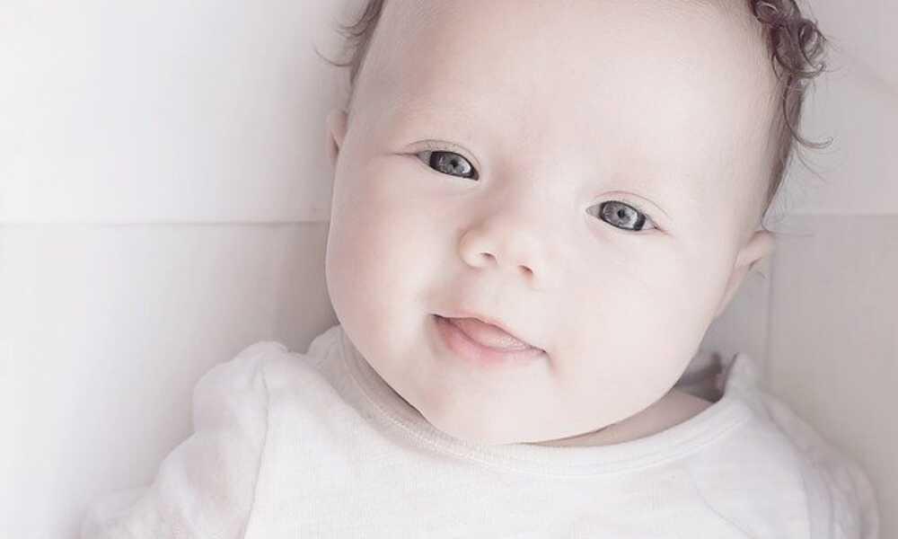 Bebeklerde göz sulanması
