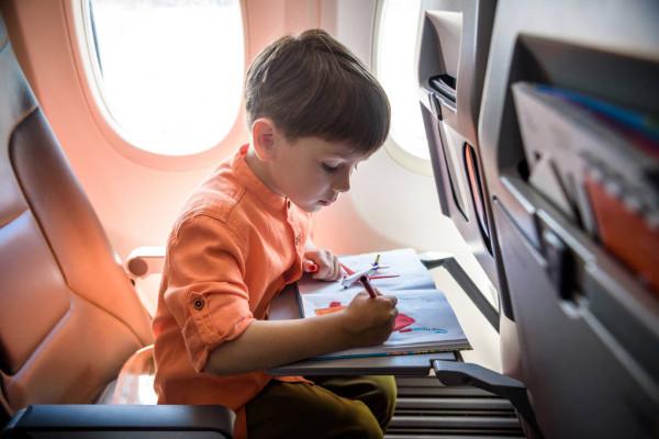 Çocukla yolculuğu nasıl yapılır?