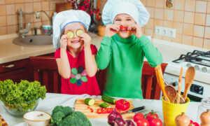 Sebze yemeyen çocuğa ne yapmalı?