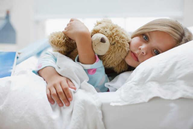 Gece korkan çocuğa ne yapmalı?