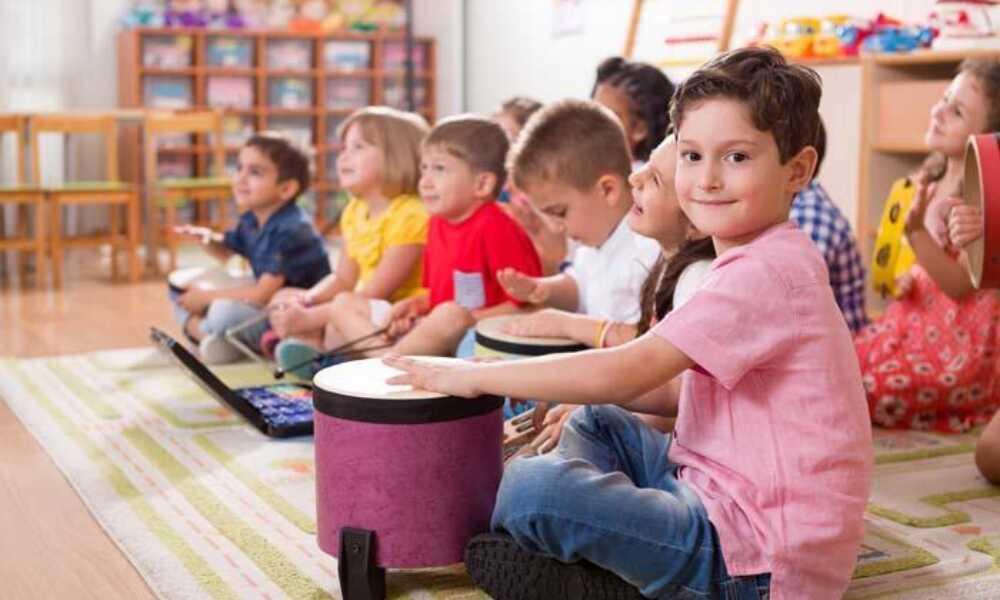 Hangi yaşta hangi müzik aleti