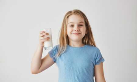 Süt içmeyen çocuğa ne yapmalı?