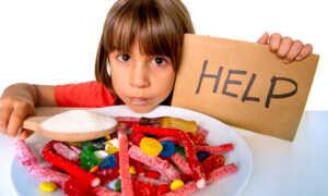 Çok şeker yiyen çocuğa ne yapmalı?